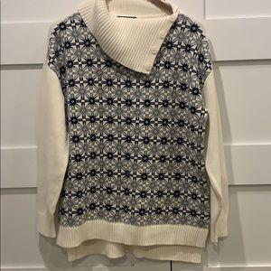 Tommy Hilfiger Pattern Sweater